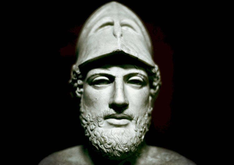 a look at the beliefs and practices of the people of athens in the time of pericles