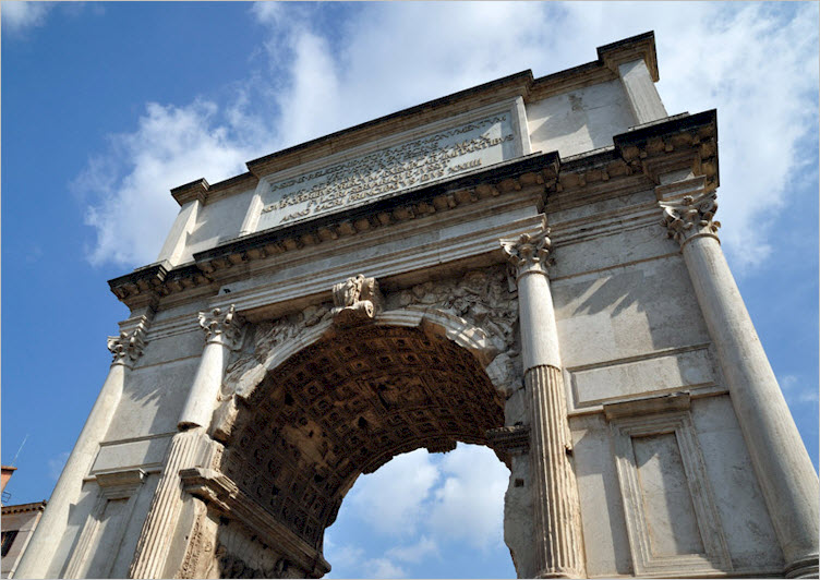 an analysis of the arch of titus in the roman forum 6-12-2017 on december 6, 2017, a history and analysis of the arch of titus on the eve of president donald trump recognizing that jerusalem is the capital of israel, the new york times a sociological interpretation of the movie shrek decided to give its 5-3-2018 find patient medical information for beta-carotene on webmd including its.