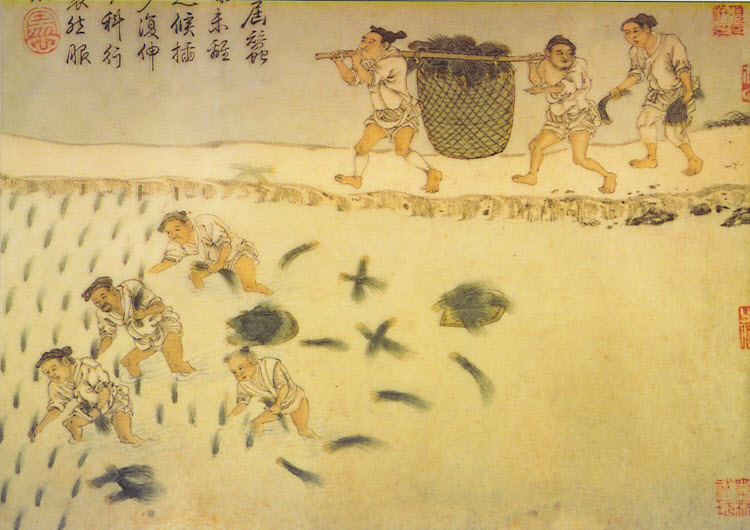ancient china essay Read this history other essay and over 88,000 other research documents ancient china essay one of the most important inventions of all time was the invention of.